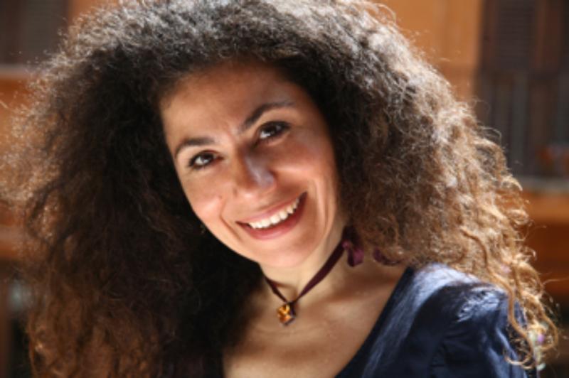 Arianna Castelli